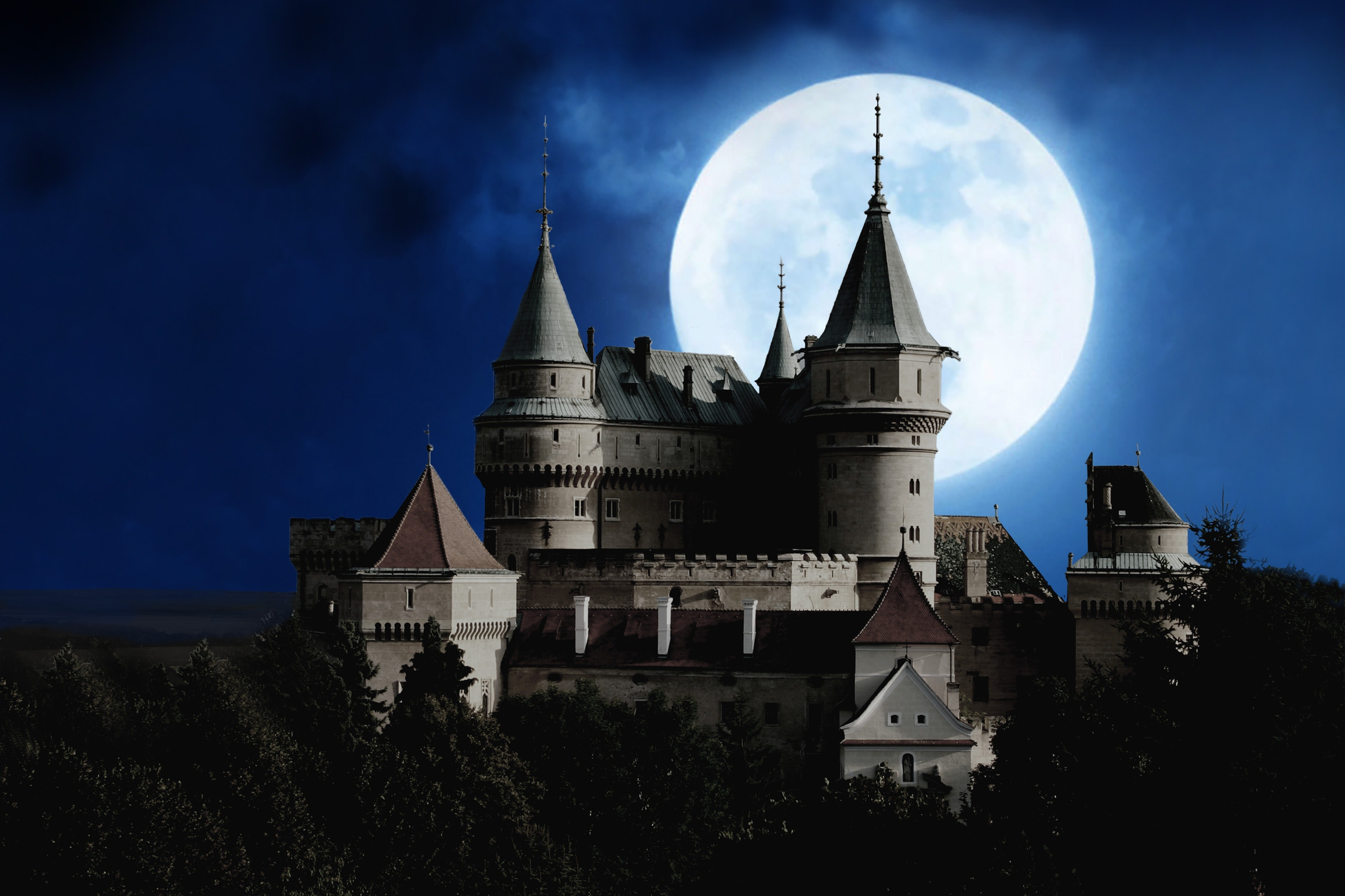 architecture-building-castle-417274